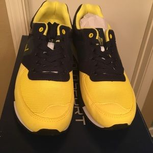 11d brand new polo shoes